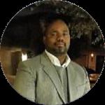 Donavin Britt, US Army - Board Member